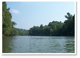 Along-the-Chattahoocee-River