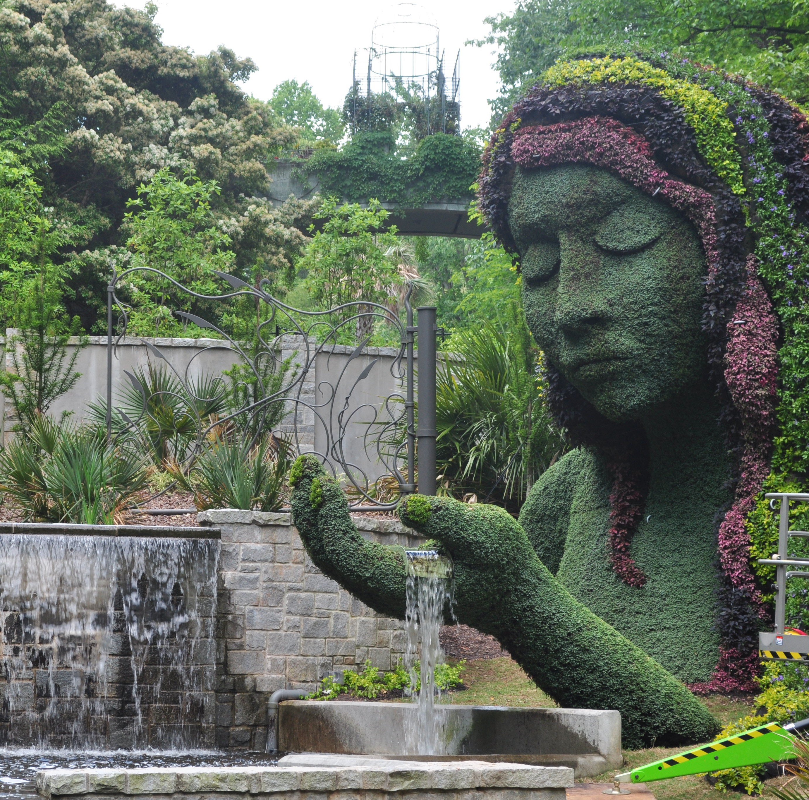 Lyle lovett atlanta botanical garden garden ftempo - Atlanta botanical garden membership ...